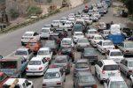افزایش۶۲درصدی ترددخودروها در محورهای خراسان شمالی