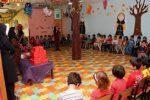 مشارکت کودکان در جشنوارهقصهگویی