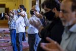 عدمبرپایینمازجماعت در مساجدشهرهایقرمز استانهایخراسان