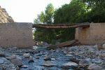 حل مشکلات روستاهای سیلزده بیرجند به کجا رسید؟