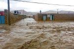 جبران خسارت سیل به واحدهای مسکونی خراسان جنوبی