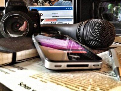 خبرنگار، روابطعمومی هیچنهادی نیست