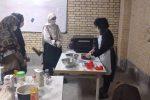 ایجاد ۶۳۱ فرصت شغلی جدید برای مددجویان اردبیلی