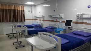 راهاندازی بیمارستان سردار سلیمانی تویسرکان تا یک ماه آینده