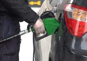 کاهش ۲۳ درصدی مصرف بنزین در ایلام