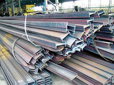 جنگ اقتصادی آهن