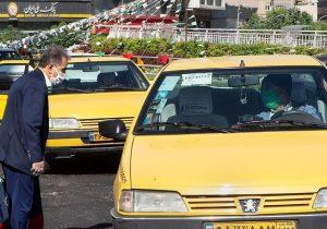 فرسودگی ۵۳درصد از تاکسیهایشهریتبریز