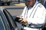 جریمه۵۵هزار راننده در البرز
