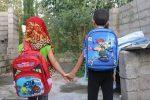 ۱۷ هزار دانش آموز نیازمند گلستانی تحت حمایت کمیته امداد قرار دارند