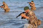 اجرای رزمایش بسیج دریایی درآبهای خلیج فارس