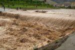 احتمال سیلابی شدن مسیلها