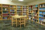 کتابخانه مرکزی آماده افتتاح شیروان درخراسان شمالی
