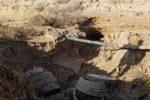 خسارتبارندگی به مناطقشمالوشرق استاناصفهان