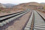 اتصال راه آهن گیلان به بندرکاسپین تاخرداد۱۴۰۰