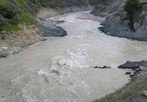 برداشتغیرمجازمصالح از رودخانه متوقفشد