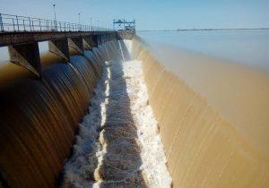 پیشرفت ۷۵درصدی پروژههای آبخیزداری