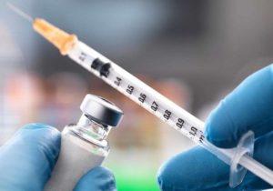 رونماییاز نخستینواکسنآنفلوآنزایفصلیکشور در البرز