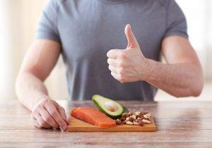 غذاهایی که درظاهرسالم هستندامابه چاقی ختم میشوند