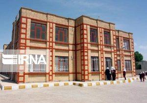 اجرا ۱۰۰ پروژه مدرسه سازی در زنجان