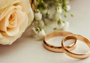 افزایش هفت درصدی ازدواج در قم