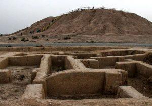 کشف۳شیتاریخی در بندرسیراف استانبوشهر