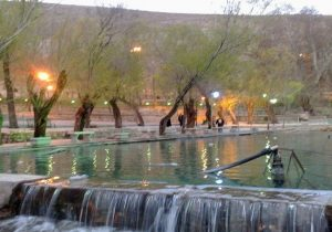 تقویت صنعت گردشگری شهرستان بروجن