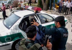 اشراف اطلاعاتی کامل پلیس برعربده کشان