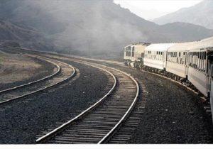 اخذردیفملی برایپروژهراهآهن اردبیل-پارسآبادمغان