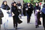 زنان۱۲درصدداوطلبان شورای اسلامی شهرهاراتشکیل می دهند
