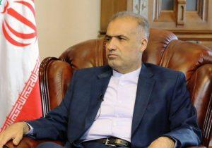 روندروبه توسعه همکاریهای اقتصادی ایران وروسیه