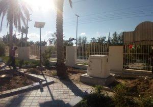 راهاندازی ۱۲ ایستگاه شتابنگاری زلزله نسل جدید در خوزستان