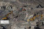 استخراج سالانه چهارمیلیون تن مواد معدنی در قم