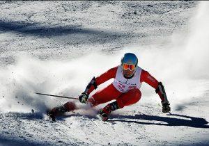 برتریایران در رقابتهایبینالمللی اسکیآلپاین