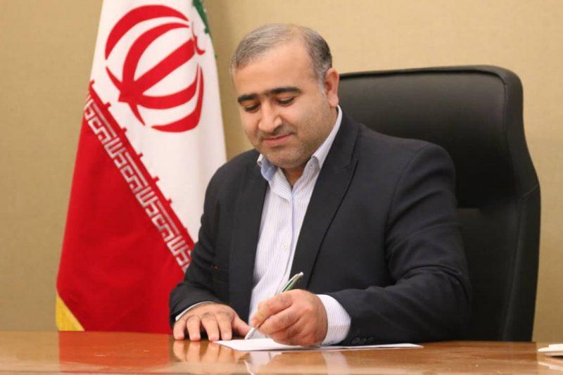 علی اکبر بصیرنیا - مدیرهتل های ایرانگردی و جهانگردی شمال کشور