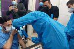 تزریق۱۲۰هزاردُز واکسنکرونا در آذربایجانشرقی