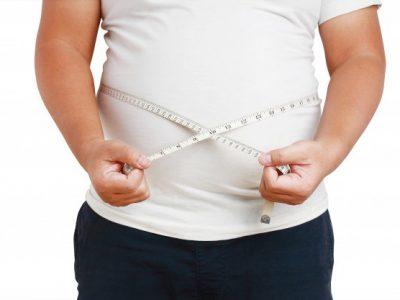 علت چاقی شکم با وجود ورزش کردن چیست؟