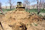 چاههای غیرمجازبایدبه سرعت شناسایی شود