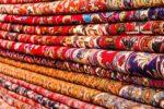 صدور۴۱۲ میلیارد ریال قالی دستبافت از استان مرکزی
