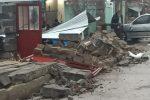 توزیع۱۷۰تن کالای اساسی میان زلزله زدگان سی سخت