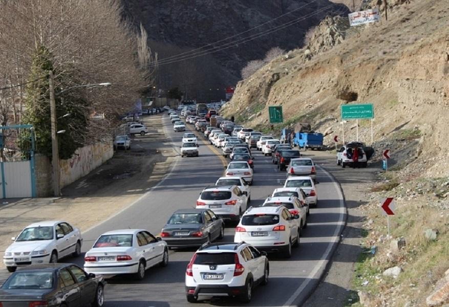 ثبت۲۲۰میلیونو۷۴۹هزار ترددخودرو در راههایآذربایجانشرقی