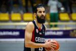 پیروزیمقتدرانه مدافععنوانقهرمانی لیگ بسکتبال