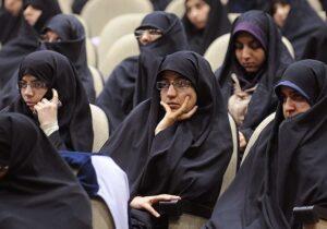 ثبتنامحوزهعلمیهخواهرانگلستان در سهسطح آغازشد