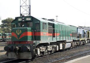 صادرات ریلی گلستان به ترکمنستان رکورد زد