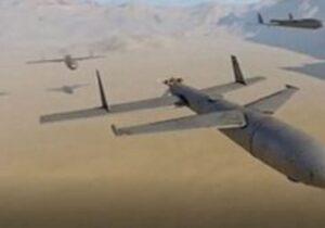 قدرت دفاعی رزمندگان یمنی درسال۹۹