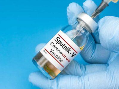 ثبت واکسن اسپوتنیک لایت توسط روسیه