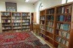 فعالیت۲۴۲باب کتابخانه درکانونهای مساجدخراسان شمالی