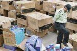 کشف۳ محموله کالای قاچاق در پلدختر