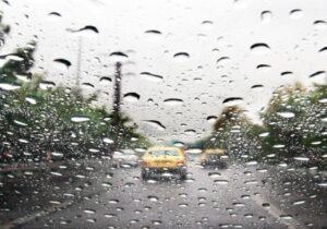 کاهش ۹ درصدی میانگین بارندگی در کردستان