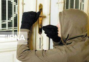 سرقت در ایام نوروز ۱۴۰۰ در ایلام کاهش یافت