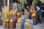 آغاز نظارت بر بازار میوه و تره بار ایلام